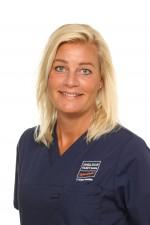 Maria Lejon Tandsköterska
