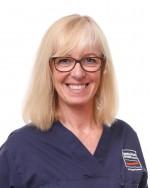 Marita Fager Tandsköterska