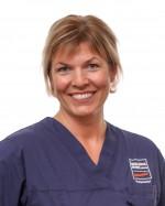 Pernilla Mellqvist Tandhygenist