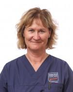 Maria Franzén Sjuksköterska